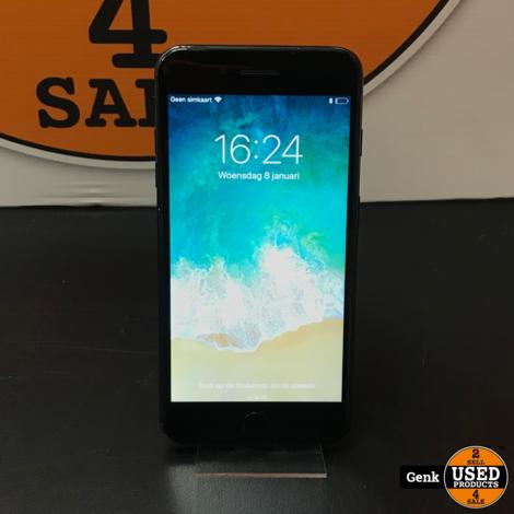Apple iPhone 7 Plus - 32GB - Zwart