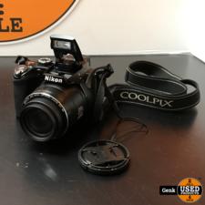 Nikon Nikon Coolpix P100