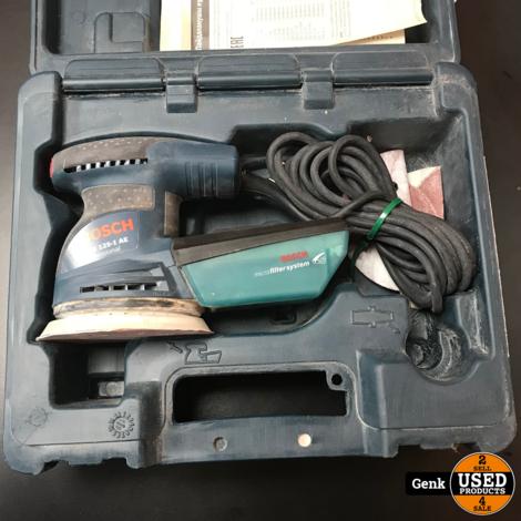 Bosch Gex 125-1 AE