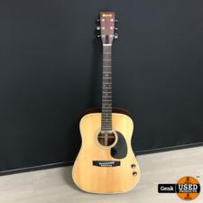 Morris Morris WE-1030 gitaar