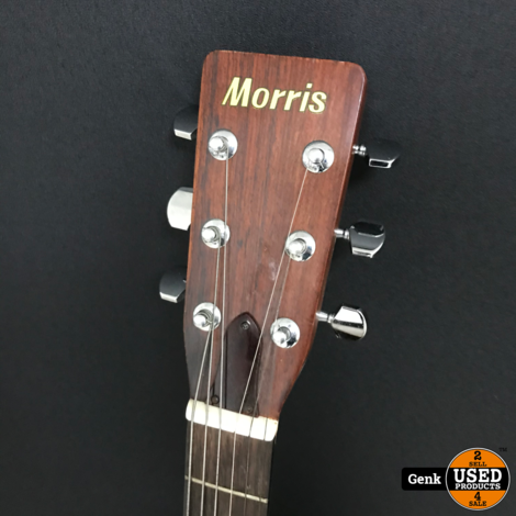 Morris WE-1030 gitaar