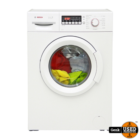 Bosch Wasmachine WAB28262NL - NIEUW IN VERPAKKING!