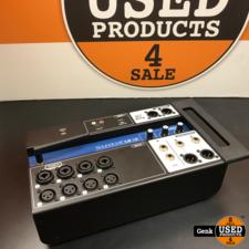 Soundcraft Soundcraft ui12 digitale mixer