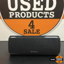 Sony Sony SRS-XB31 Bluetooth speaker - Zwart