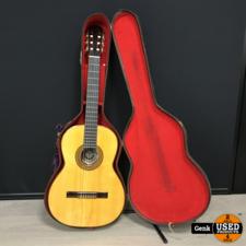 Juan Estruch Concierto Mod 5 - klassieke/flamencogitaar