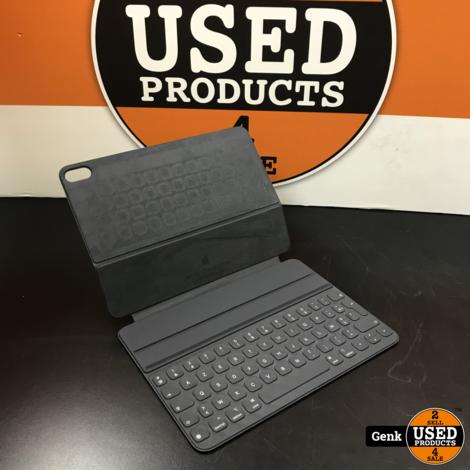 Apple Ipad Pro - Smart Keyboard Folio (11inch - zwart)