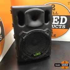LQP LQP PA 08 - speaker
