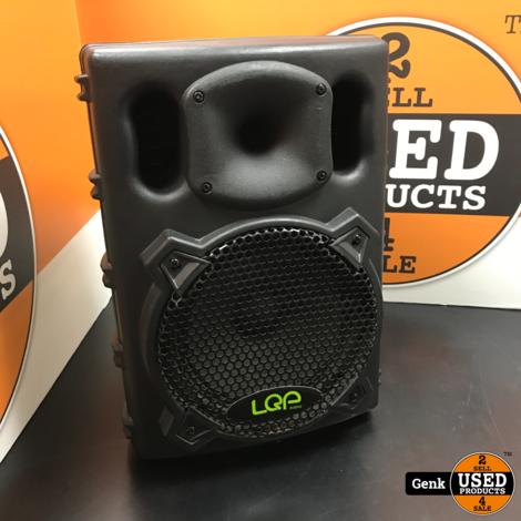 LQP PA 08 - speaker