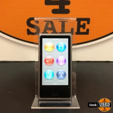 Apple Apple Ipod Nano (7de generatie - 16GB)