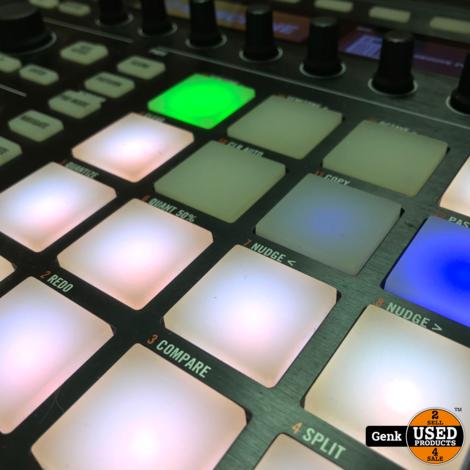 Native Instruments - Maschine Groove Production Studio