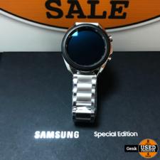 Samsung Samsung Galaxy Watch 3 - Special Edition