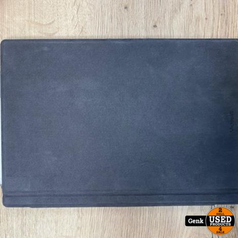 Microsoft Surface Pro 4 256GB Zwart