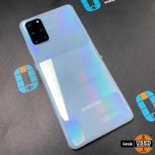 Samsung Galaxy S20 Plus 128GB Blue - Als nieuw