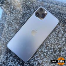 Apple iPhone 11 Pro 64GB Zwart * Als nieuw *