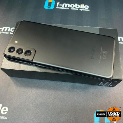 Samsung Galaxy S21 5G Black 128GB