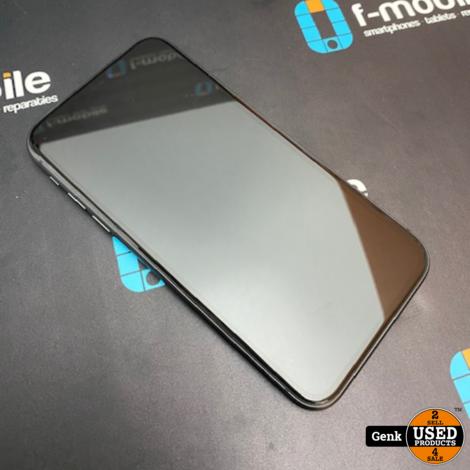 Apple iPhone 11 64GB Black