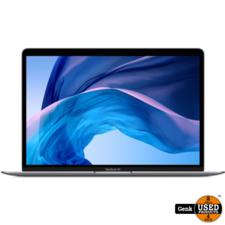 Apple Macbook Air (2019) - i5 - 8GB Ram - 128GB SSD