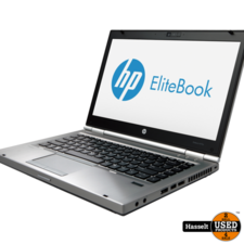 HP HP Elitebook 8470p