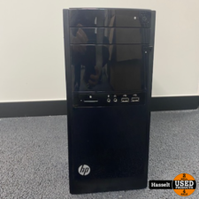 HP 110 Desktop