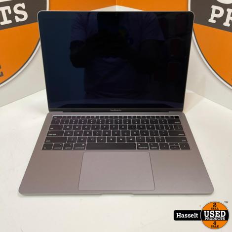 """Apple MacBook Air 2019 - 13"""" - i5 - 8GB RAM - 128GB SSD"""