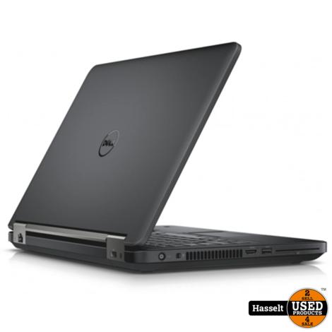 Dell Latitude E5440 (intel i3 / 256GB SSD / 8GB RAM)