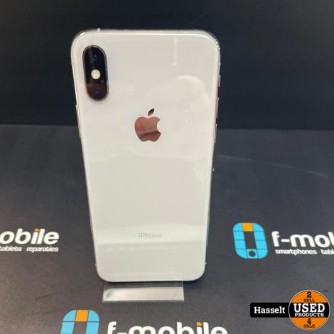 Apple iPhone XS 256GB White