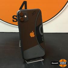 Apple iPhone 11 128gb zwart