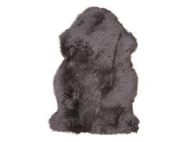 Linor bont echt lamsvel 85x50 cm uit Nieuw-Zeeland