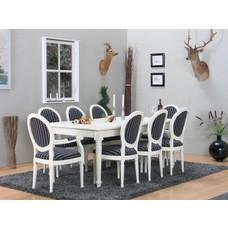 Rococo - antiek barok meubels