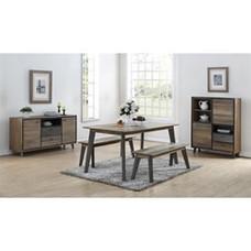 Marla - moderne meubels acaciahout