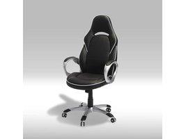 Still bureaustoel zwart II