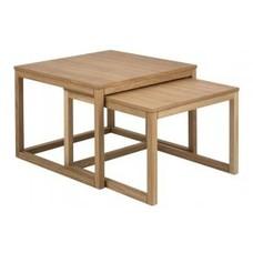 Salontafels hout