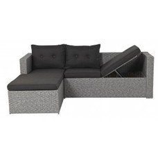 Tuin sofa's