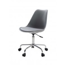 Bureaustoelen zonder armleuning