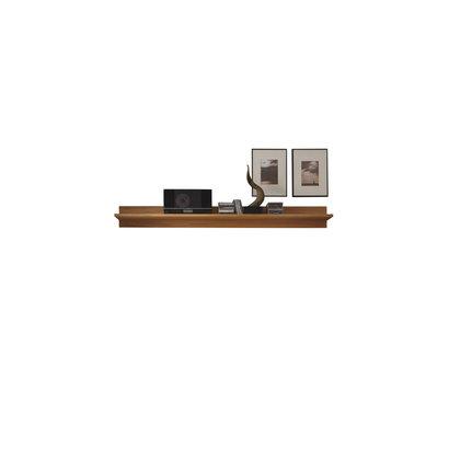 Zimal wandkast voor wandmontage, beuken decor.