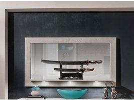Purono spiegel beton decor.