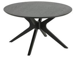 Duffy salontafel zwart.