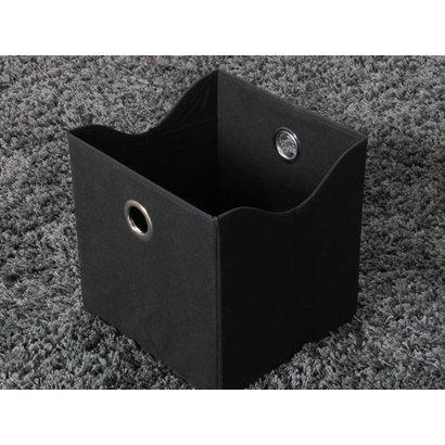Tvilum Combee opbergbox zwart