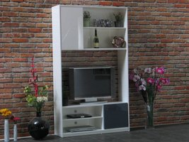 TV-wand Uptown 120 cm breed