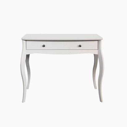 Barok Witte Sidetable.Sidetable Klassieke Stijl Wit Baroque
