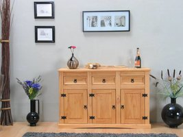 Dressoir New Mexico 132cm