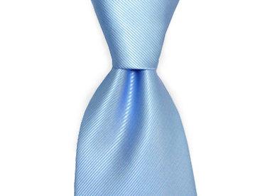 Stropdassen polyester