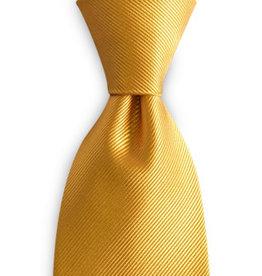 Premium Promotions Geel zijde repp