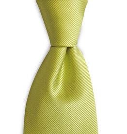 Premium Promotions Limegroen zijde repp