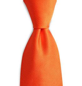 Premium Promotions Oranje zijde repp