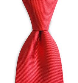 Premium Promotions Rood zijde repp