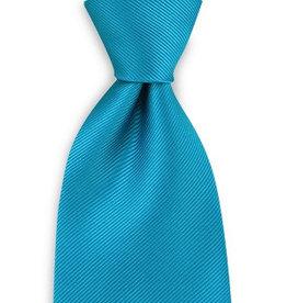 Premium Promotions Turquoise zijde repp