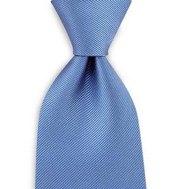 Premium Promotions IJsblauw zijde repp