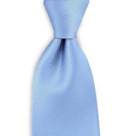 Premium Promotions Lichtblauw zijde repp