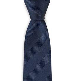 Premium Promotions Marineblauw zijde 6cm